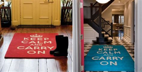 Home Decorating Things 5 things to keep in mind when choosing an entryway rug