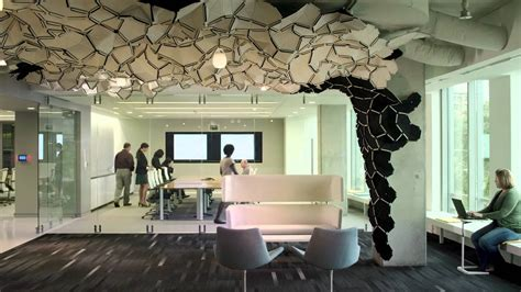workplace   future smithgroupjjr designers lead    bold  offices youtube