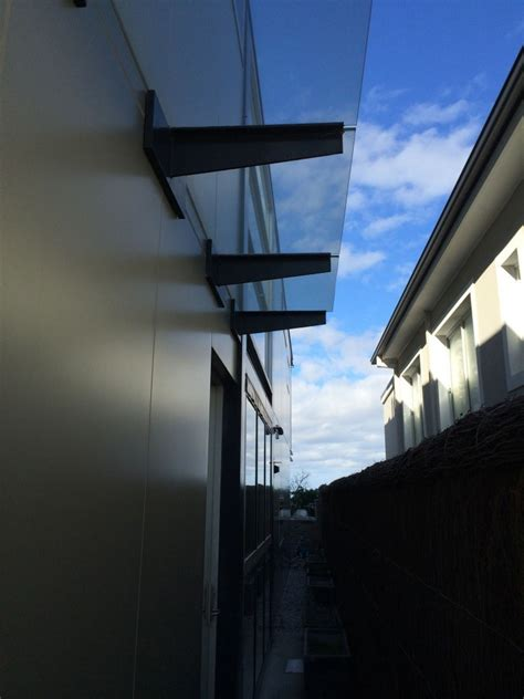 Glass Awning by Glass Roof Awnings Suncoast Enclosures Sydney Brisbane