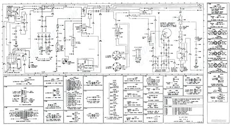 ford  wiring diagram gallery