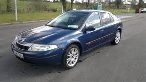 Renault Laguna 2003 Review Renault Laguna 1 9 2003 Technical Specifications Of Cars