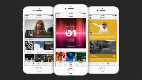 apple music apple music the latest music streaming service out in the