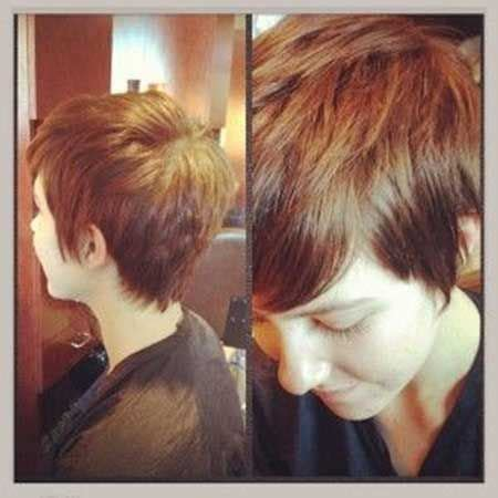 hairstyles for spring black teens 2015 30 short pixie cuts for women http www short haircut