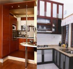 good Narrow Galley Kitchen Design Ideas #7: amazing-small-galley-kitchen-design.jpg