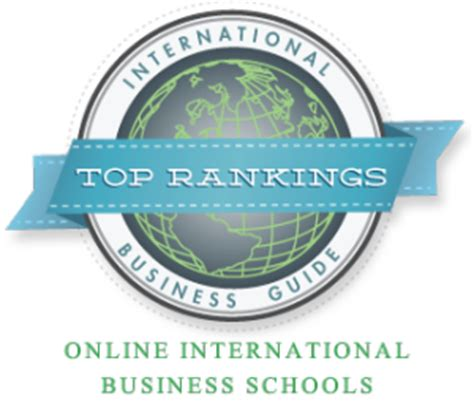 With International Business Mba by 10 Best International Business Schools