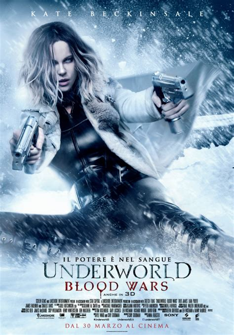 underworld ultimo film underworld blood wars film 2017