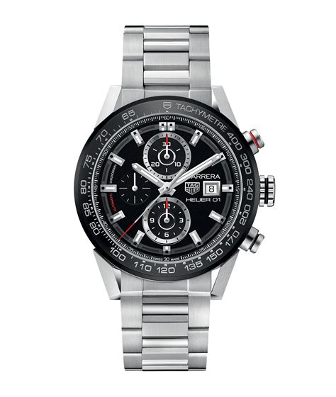 tag heuer tag heuer calibre heuer 01 43 mm car201z ba0714