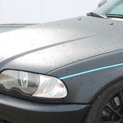 Carbon Folie Zuschnitt by Carbon Car Wrapping Folie Zur Kfz Vollverklebung