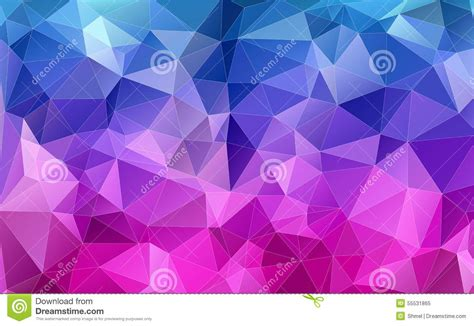 background que es abstract two dimensional colorful background stock vector