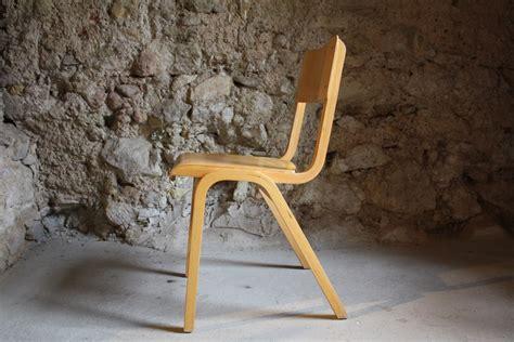 schul stuhl schulstuhl aus buche 1 v 35 design ikonen