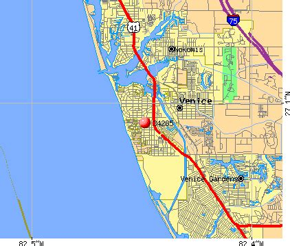 venus florida map related keywords suggestions for local venice florida map