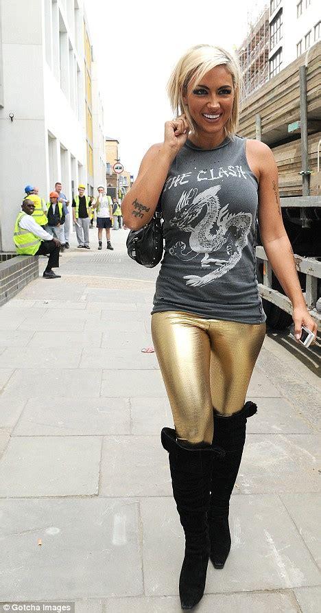 Aguilera Marsh by From Hideous To Jodie Marsh Tops Wardrobe