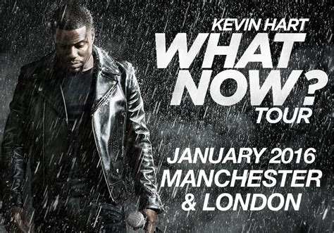 kevin hart tour kevin hart s what now tour 2016 is coming to the uk