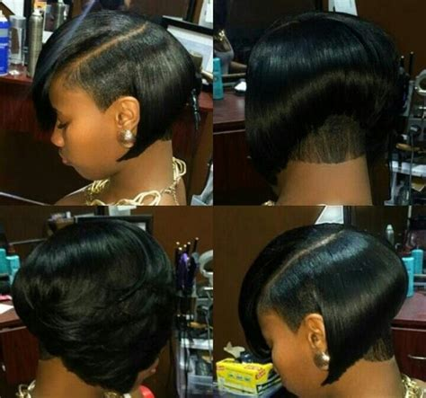 quick weave bob cute hairstyles and colors i love 78 best short hair and quick weaves images on pinterest