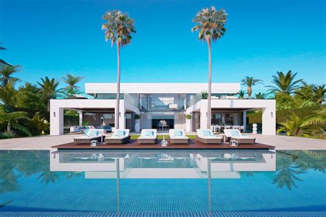 buy a house in marbella marbella luxury villa properties apartments villas for