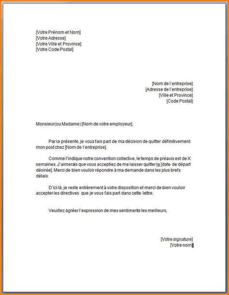 Exemple De Lettre De Demande De Laisser Passer comment r 233 diger votre lettre pour toute demande d emploi