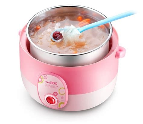 Kangaroo Rice Cooker 1 2 L Kg563 my box 1 45l mini portable rice cooker pink home appliances