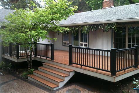 Green Decks   green patios, green porches, tips, cost, & value