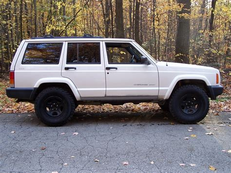 Jeep 2 Inch Lift 2 Inch Lift Tires Jeep Forum