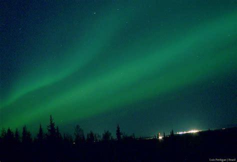 Fairbanks Northern Lights by Panoramio Photo Of Northern Lights Borealis