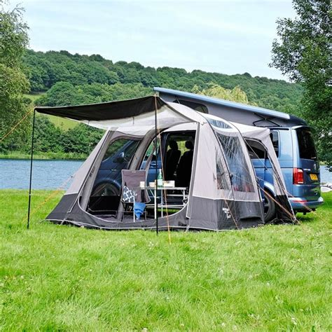 cing awning vango adjustable awning tent steel king poles 180cm to 220cm