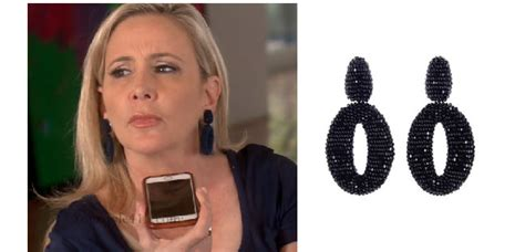 necklace worn by shannon beador on real housewives of orange county real housewives of orange county season 11 episode 17