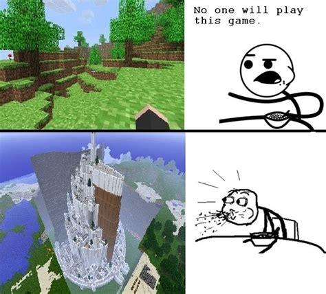 fun pic minecraft    play  game