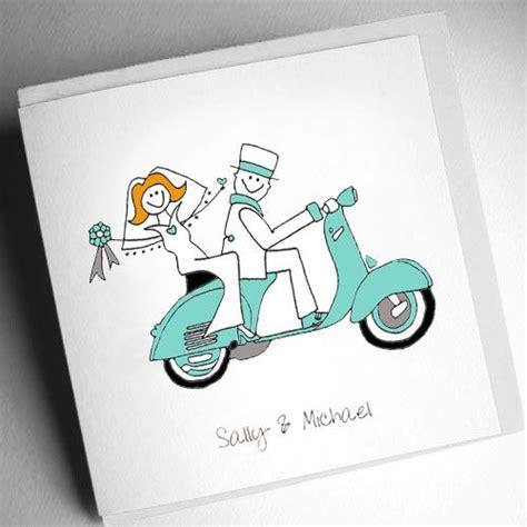 Wedding Vespa by 32 Best Vespa Wedding Stationery Images On