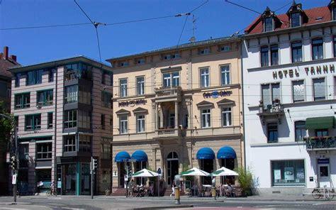 architekten heidelberg hotel denner kochhan weckbach architekten heidelberg