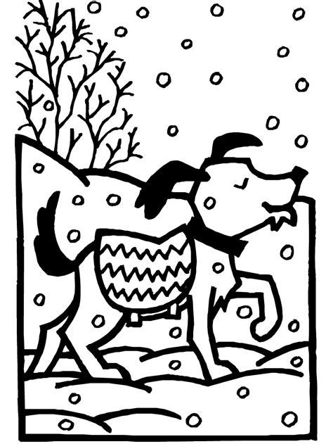 Winter Coloring Pages 26 Coloring Kids Winter Time Coloring Pages