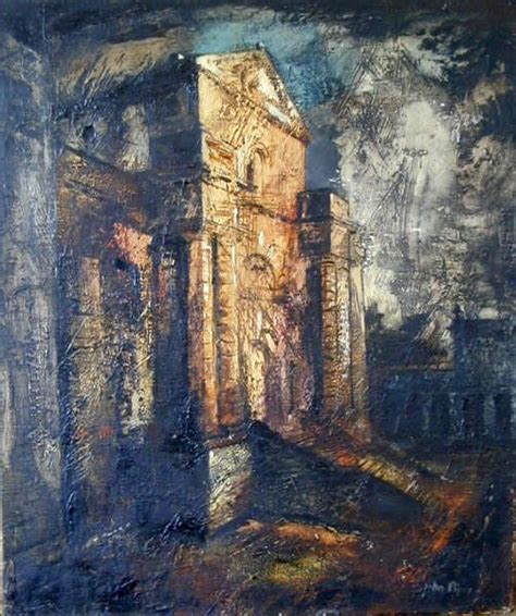 biography john piper artist seaton delaval the central block by john piper peter