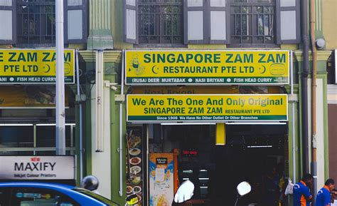 murtabak malice zam zam owner allegedly paid  gang