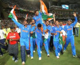 India world cup 2011 technogeektips