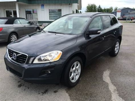 buy used 2010 volvo xc60 3 2 sport utility 4 door 3 2l