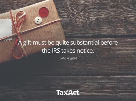 Do You Have To Pay Tax On Gift Cards - gift guidelines irs