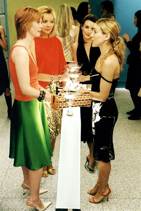 Even Carrie Bradshaw Wears Big Knickers by Carrie Bradshaw S 50 Best Looks Of All Time