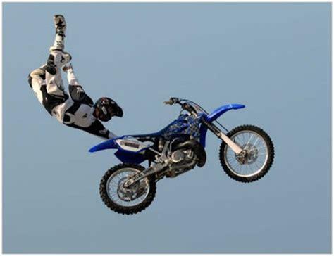 motocross stunts freestyle s most dangerous sports