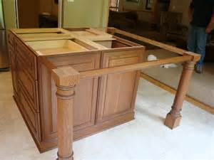 Kitchen Island Overhang by Show Me Your Counter Overhang For Seating
