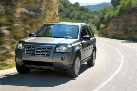 how to fix cars 2008 land rover freelander parking system land rover freelander 2 2006 2008 review review car review rac drive