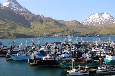 deadliest catch unalaska изображения dutch harbor фотографии dutch harbor