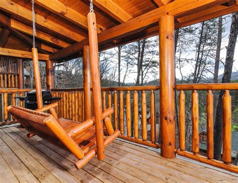 pet friendly cabins in pigeon forge tennessee