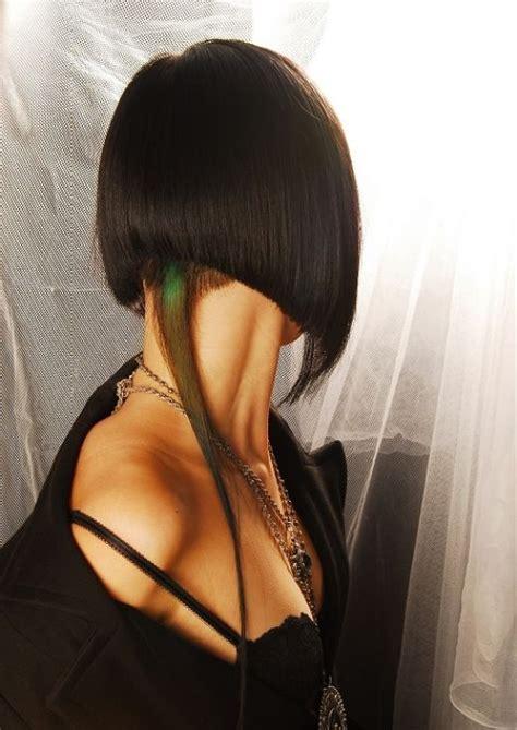 permed a line bob inverted bob haircut styles for women 2015 bob