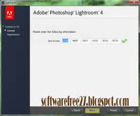 adobe photoshop lightroom 4 keygen monvista