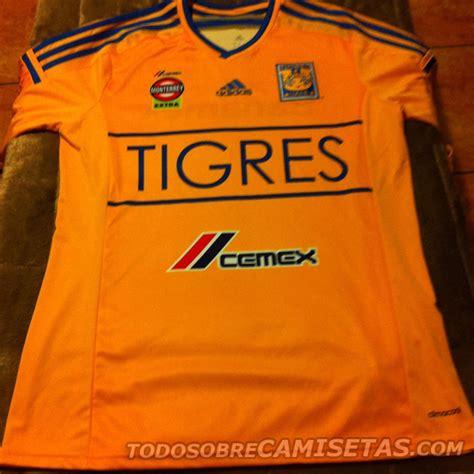 nueva camiseta de tigres nueva camiseta adidas de tigres uanl clausura 2014