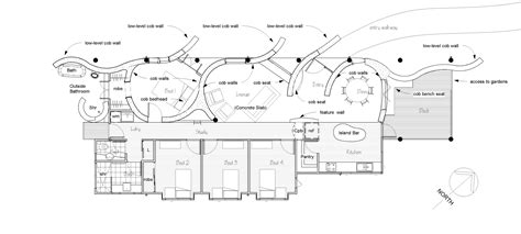 cob house floor plans my cob home cobhearthome