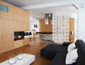 wohnzimmer raumteiler separador de ambientes de bloomming