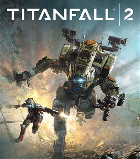 Titanfall 2 Game   PS4   PlayStation