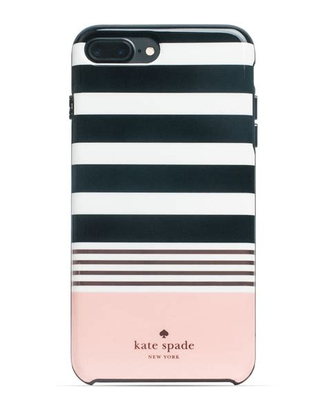 kate spade protective hardshell for iphone 7 plus phone cases preppy phone