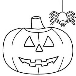 printable free pumpkin coloring pages pictures