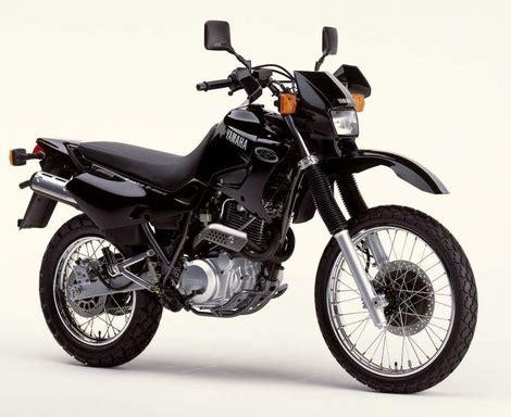 Cross Motorrad Xt 600 by Quot Before Version Quot Yamaha Xt 600 Moto Cross Enduro